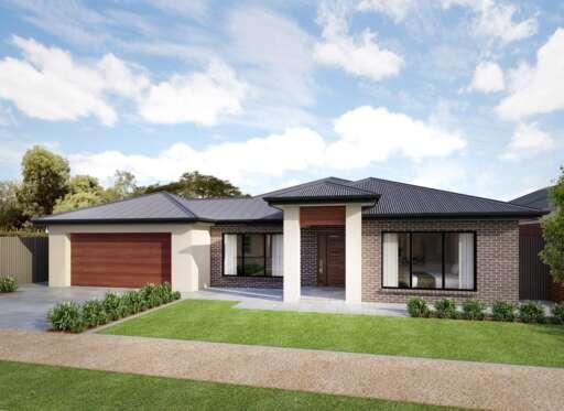 Brookside  home design