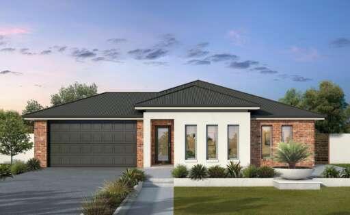 Springdale  home design
