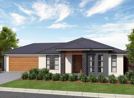 Grandview  home design