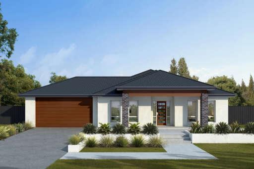 Princeton  home design