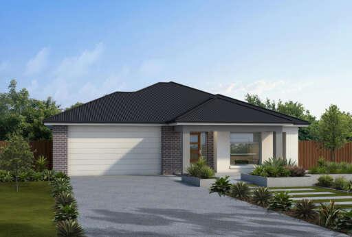 Montclair  home design