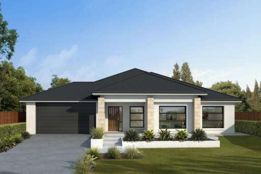 Oxford  home design