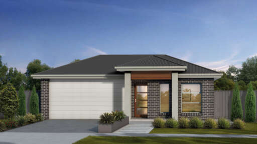 Roseworthy, Lot 141 Marquis Drive - Hayman