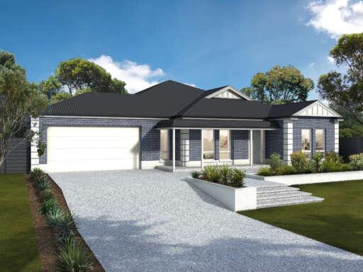 St Regis  home design