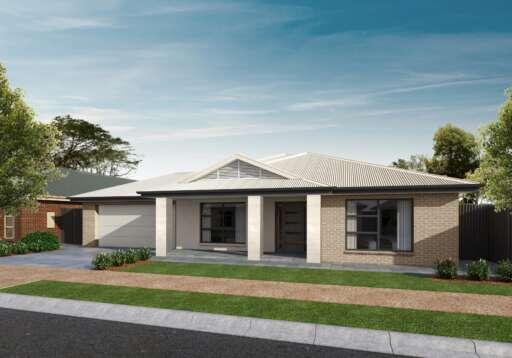 Westbury  home design
