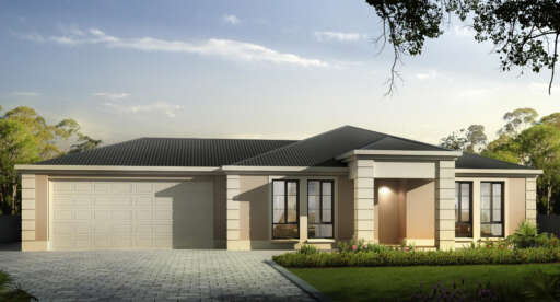 Kennedy  home design