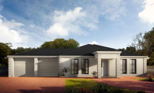 Mason  home design