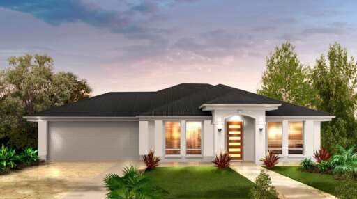 Nevada Deluxe  home design