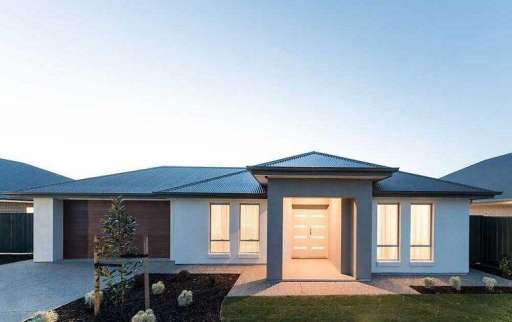 Two Wells, Lot 7 Mary Lee Street - Grand Design