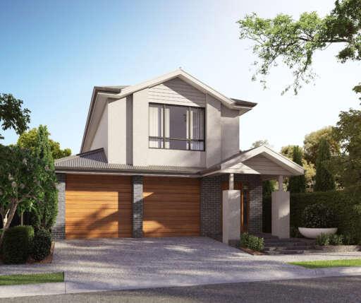 Morrison  home design