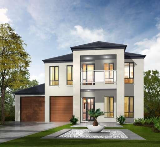 Harrison  home design