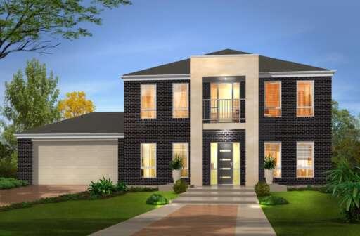 Highgrove  home design