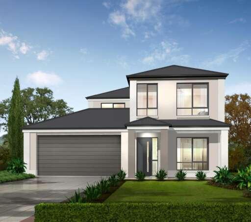 Newport  home design