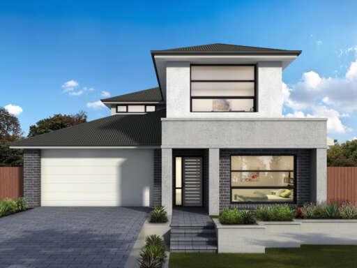 Preston  home design