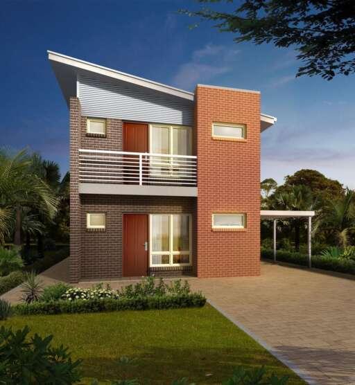 Riviera  home design