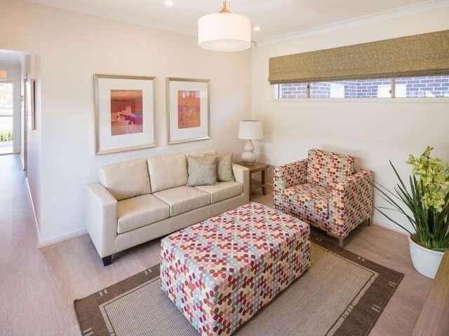 Baltimore - North Plympton - Fairmont Homes