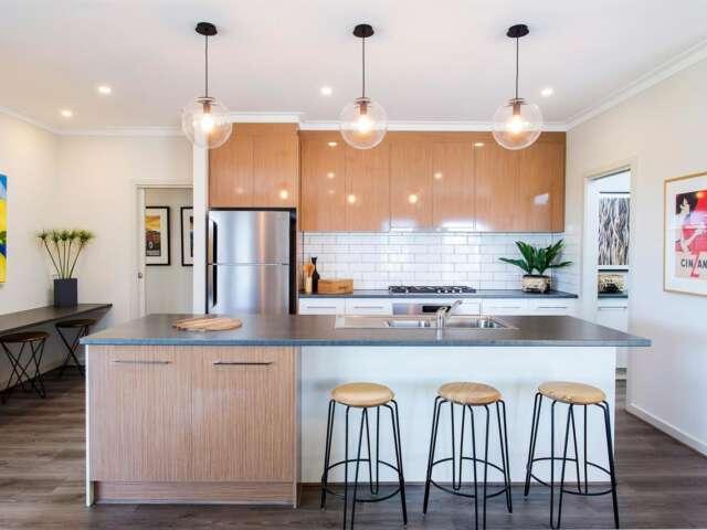 Brookside - Virginia - Fairmont Homes