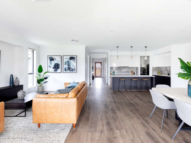 Canterbury - Angle Vale - Fairmont Homes