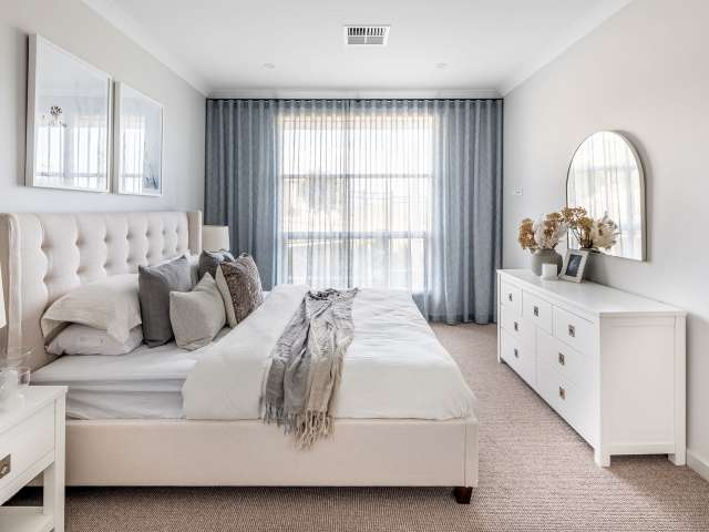 Charleston Deluxe - Seaford Heights - Fairmont Homes