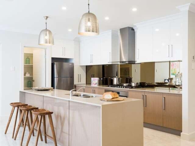 Charleston - Woodcroft - Fairmont Homes