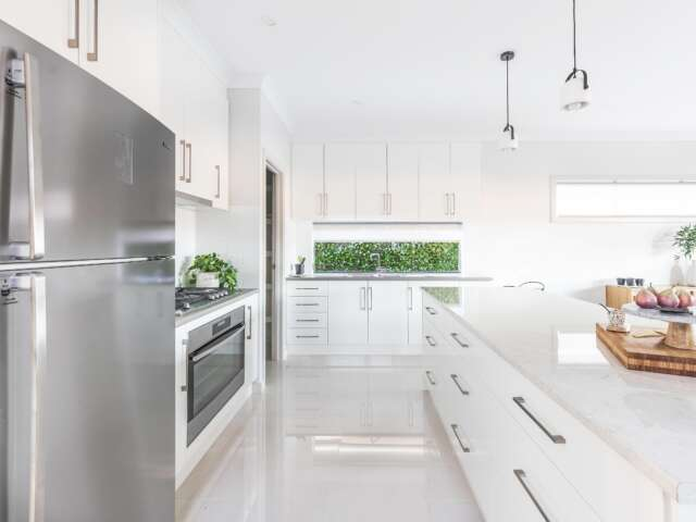 Dunstan - Enfield - Fairmont Homes