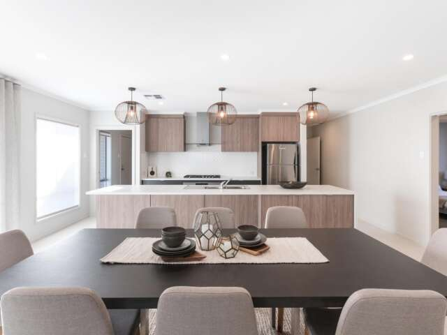 Grand Design - Two Wells - Fairmont Homes