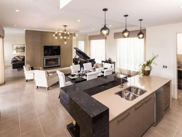 Hampton - North Plympton - Fairmont Homes