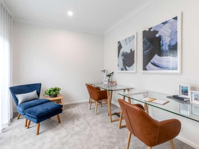 Hayman - Angle Vale - Fairmont Homes