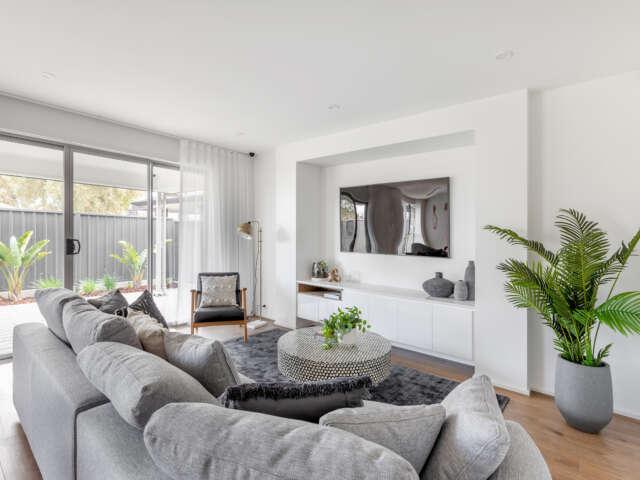 Madison Deluxe - Morphettville - Fairmont Homes