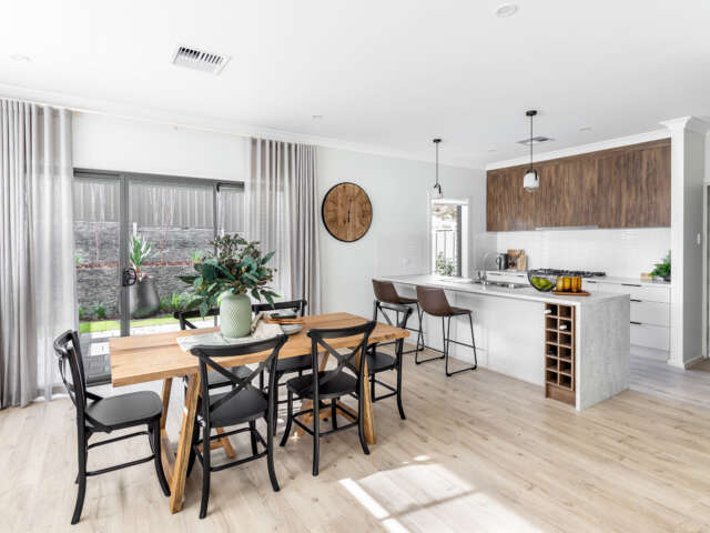 Malvern - Mount Barker - Fairmont Homes