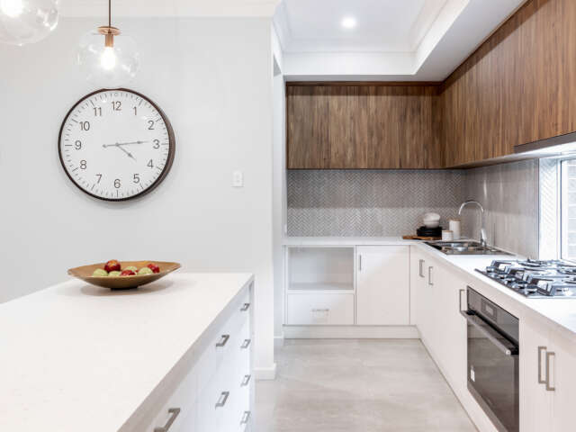 Mawson Deluxe - Angle Vale - Fairmont Homes