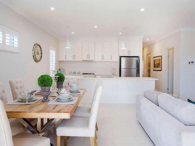 Oakland - Virginia - Fairmont Homes