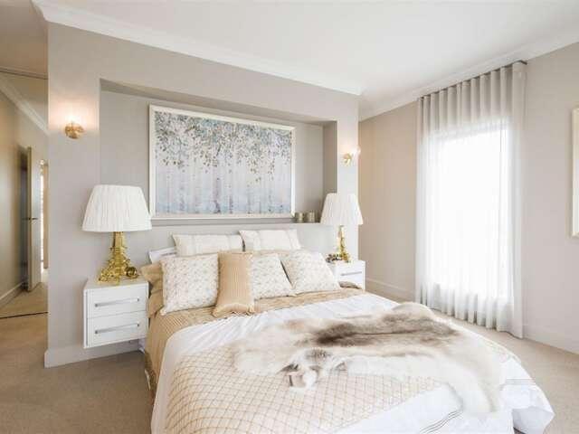Parkland - Seaford Heights - Fairmont Homes