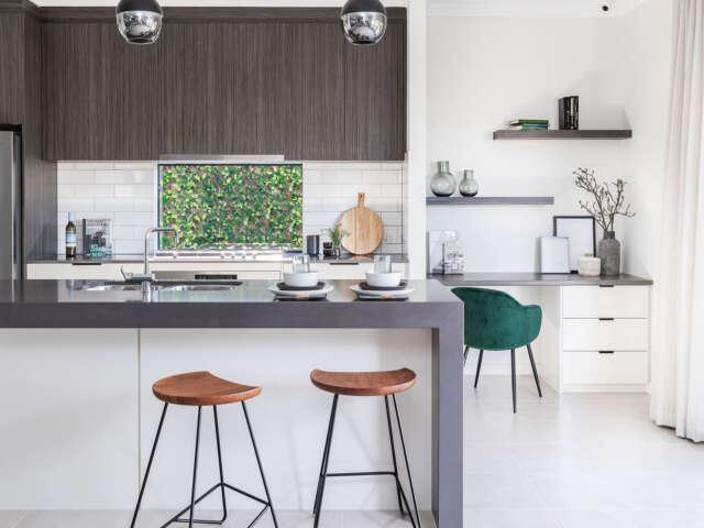 Preston - Enfield - Fairmont Homes