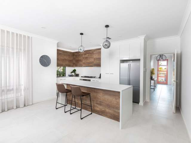 Rosemore - Seaford Heights - Fairmont Homes