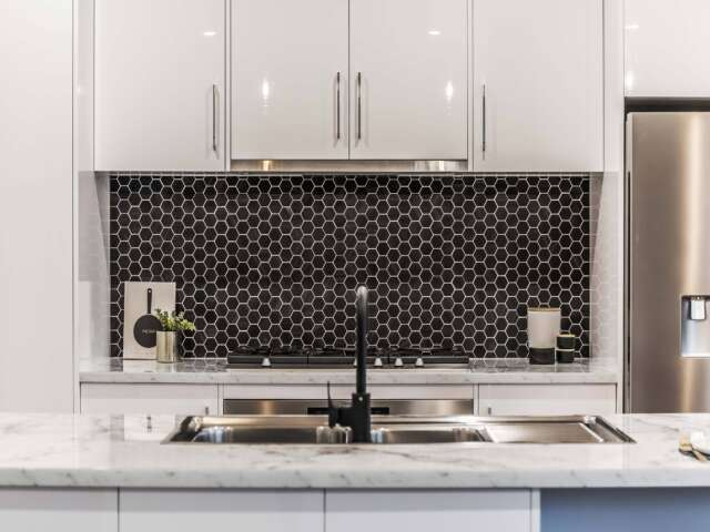 Sicily Deluxe - Enfield - Fairmont Homes