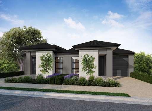 Mitchell Park, 13A Moreland Avenue (House 1)